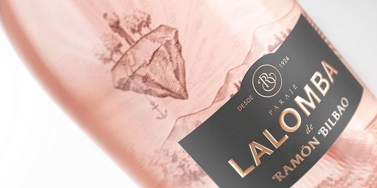 Appartement 103 –  Lalomba Rose Wine
