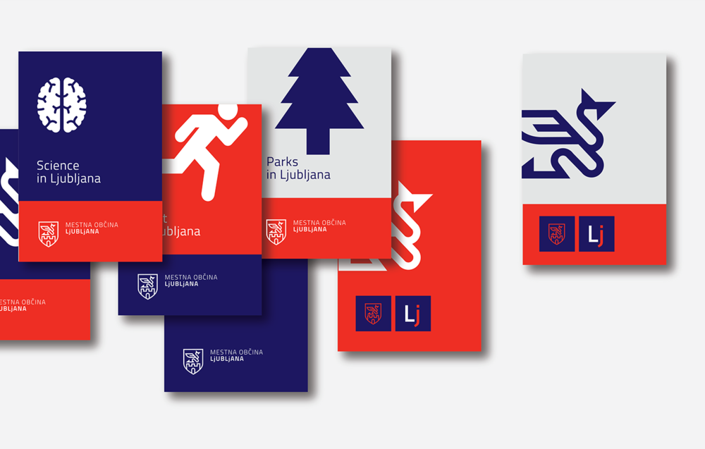 Gdesign, Gregor Ivanusic - The Coat of Arms And The Logo of The City of Ljubljana1.png