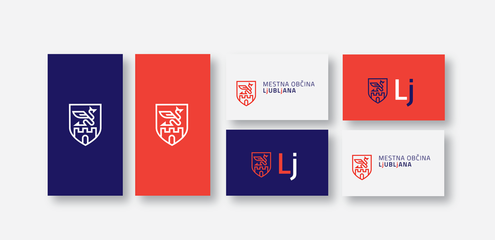 Gdesign, Gregor Ivanusic - The Coat of Arms And The Logo of The City of Ljubljana9.png