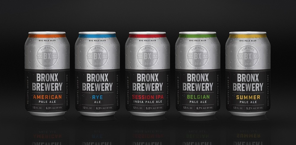 Tag Collective – Bronx Brewery