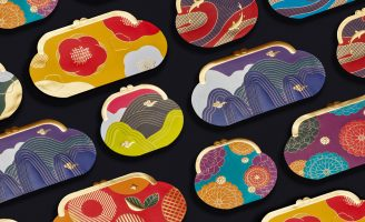 Chinese Lunar Year Red Packets Design