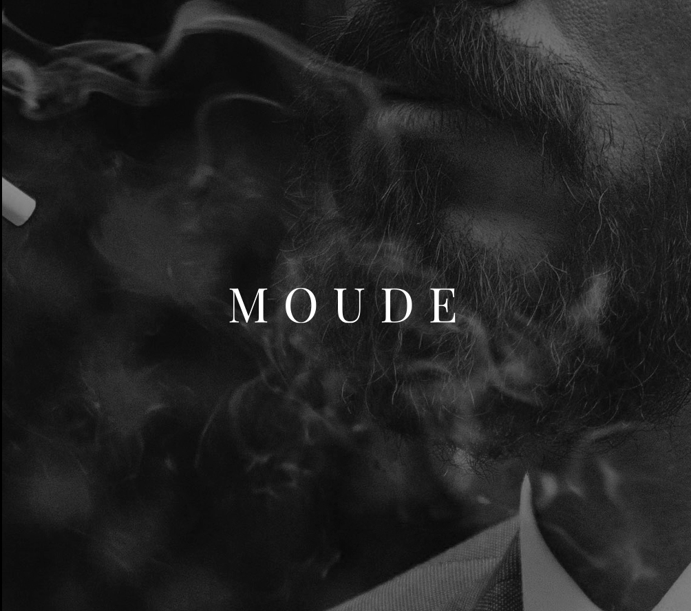 MadeByShape Create Branding for Moude, a Luxury Scented Candles and Mens Grooming