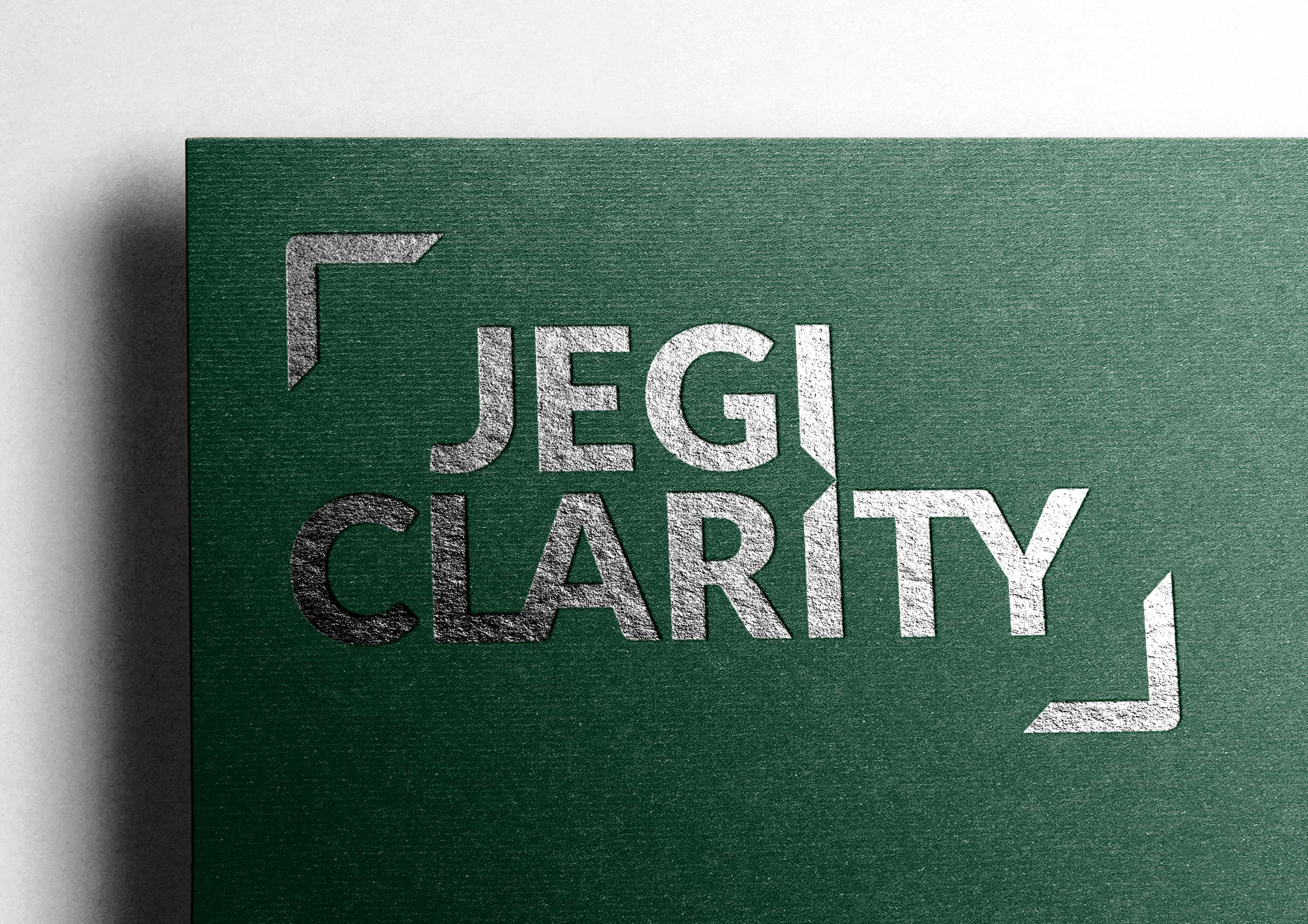 We Launch Strengthen Jegi Clarity With Redefined Brand Identity