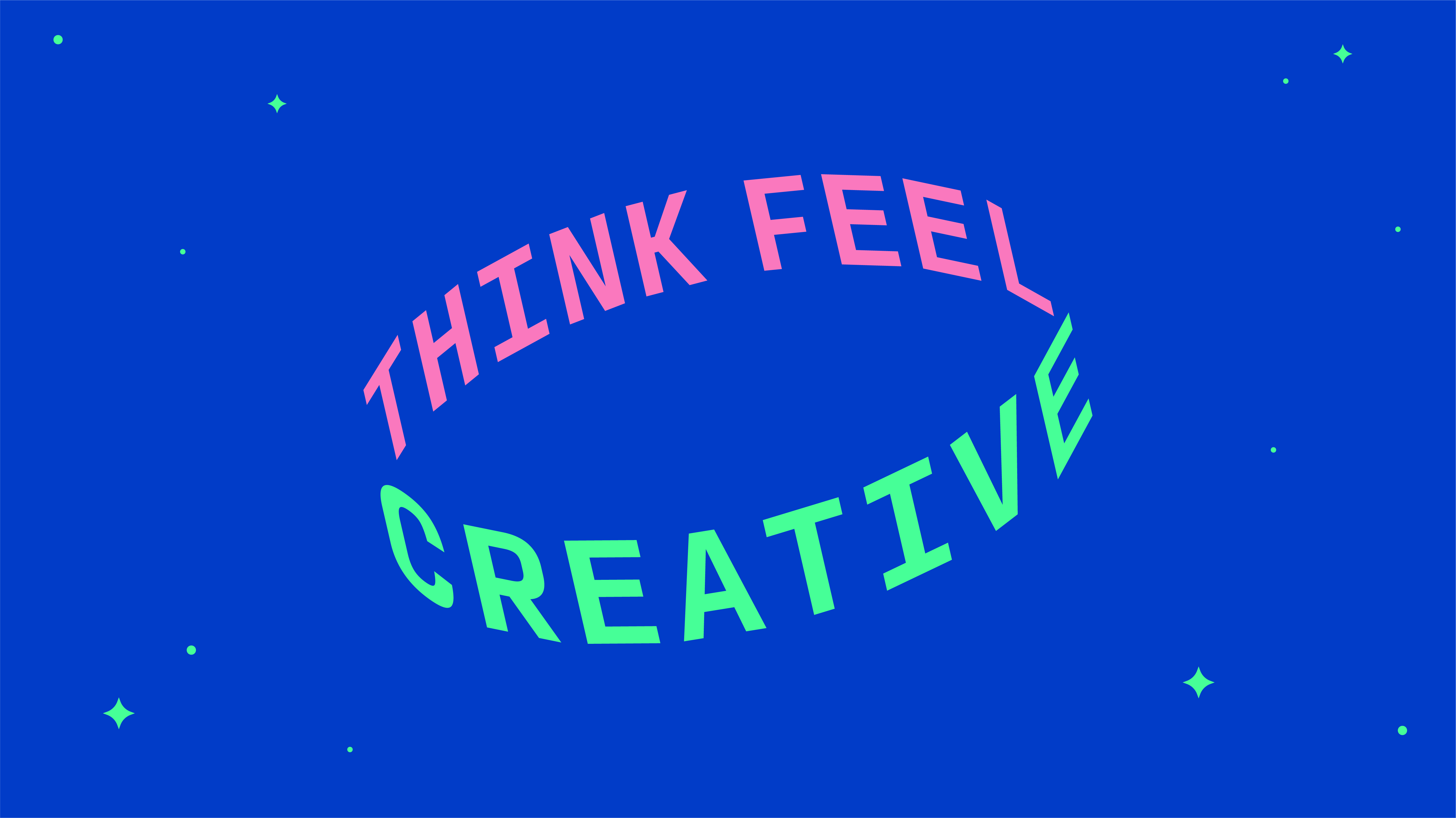 Kingdom & Sparrow Supporting Mental Health for Creatives with Think Feel Creative Campaign