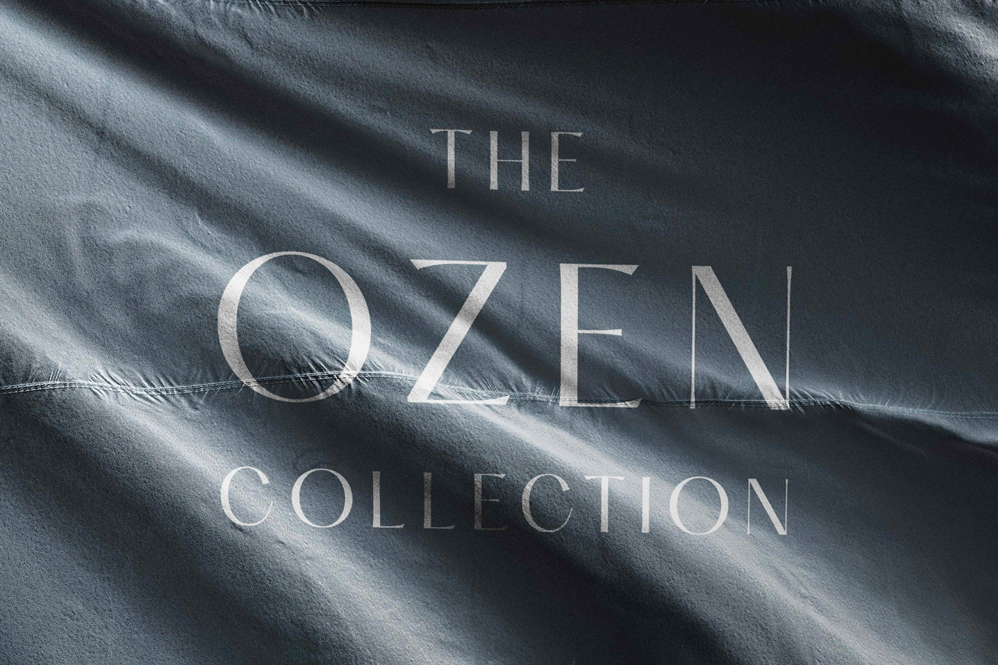 Brand Strategy and Identity for an Uber-Luxury Hospitality Brand The Ozen Collection