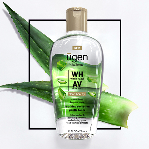 Ugen by Sea Breeze Created by New Creature for Helen of Troy