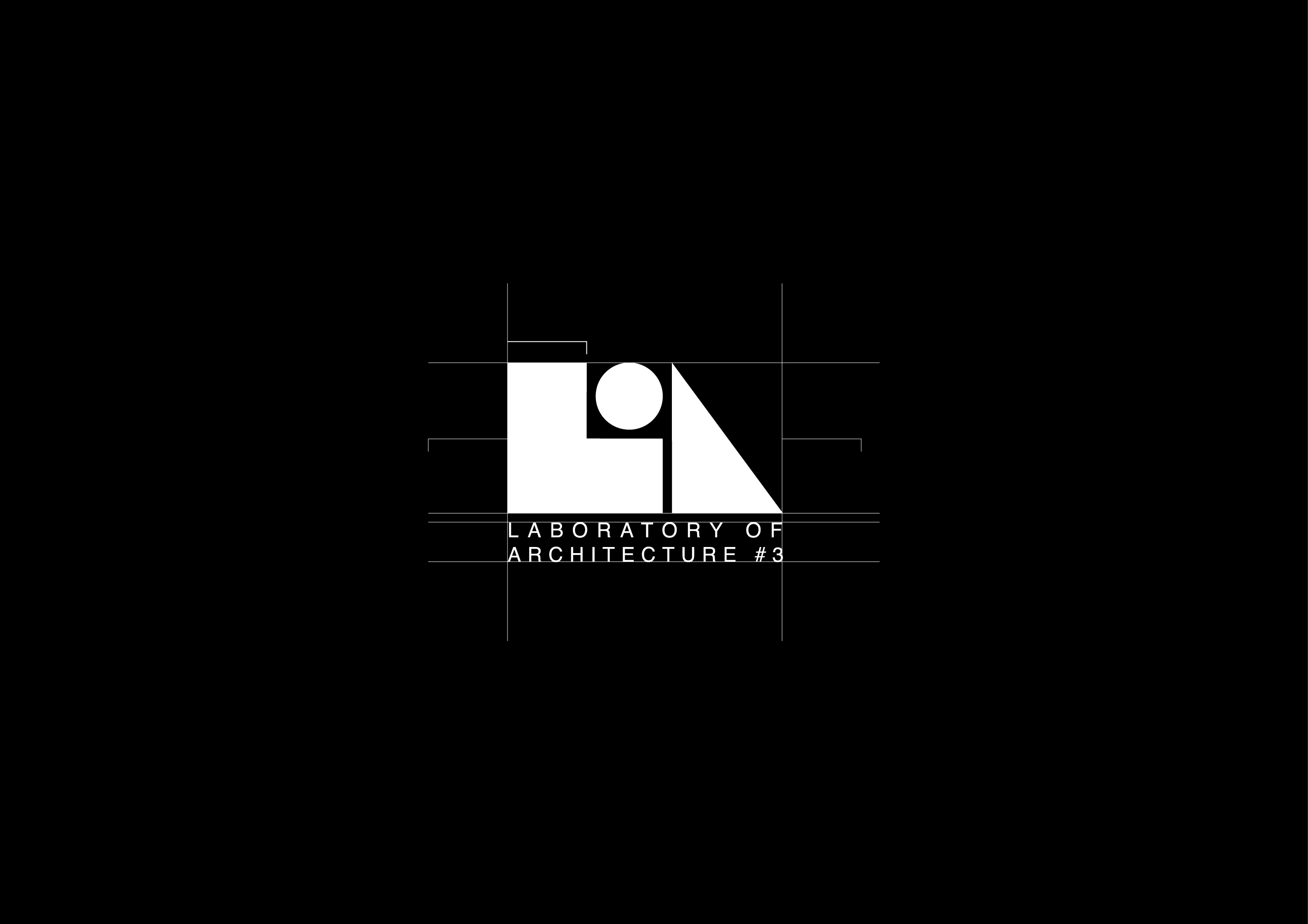 Identity for Architectural practise LOA#3