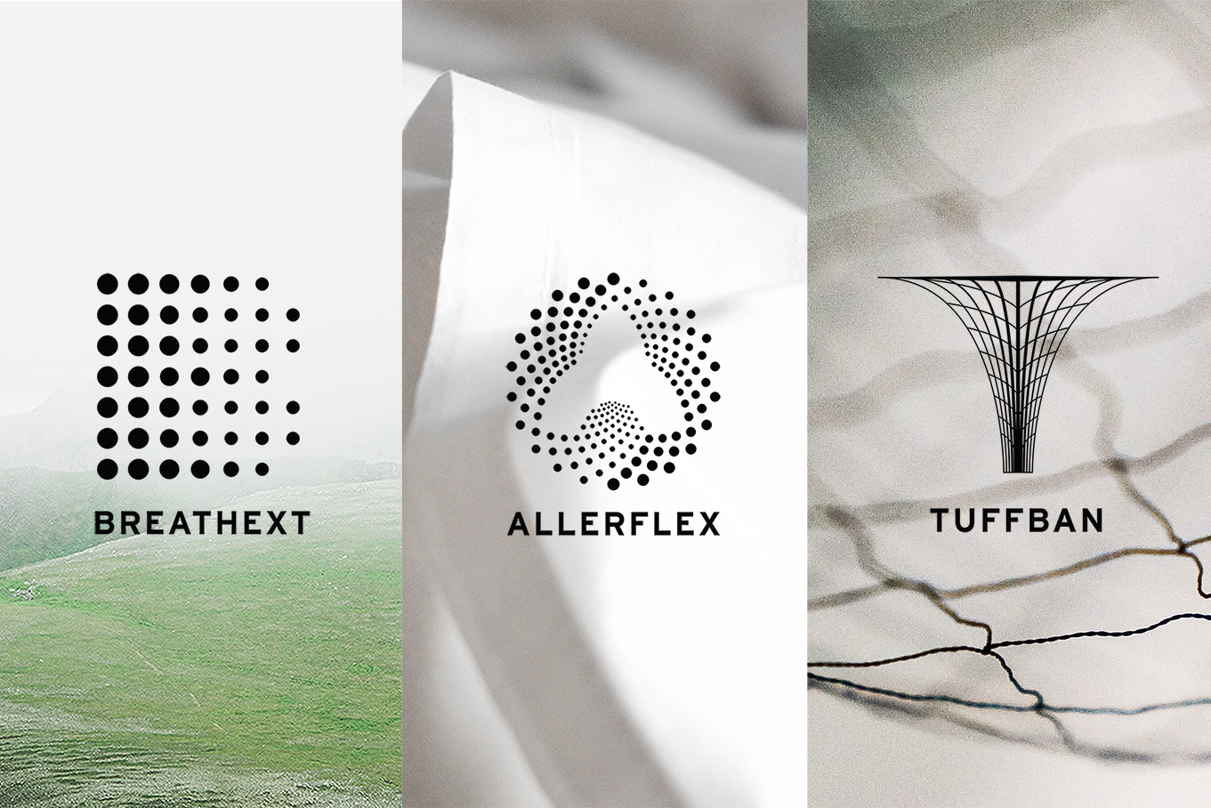 Branding for Naturetexx an Eco-Friendly Textile Factory by The Head and The Heart Studio