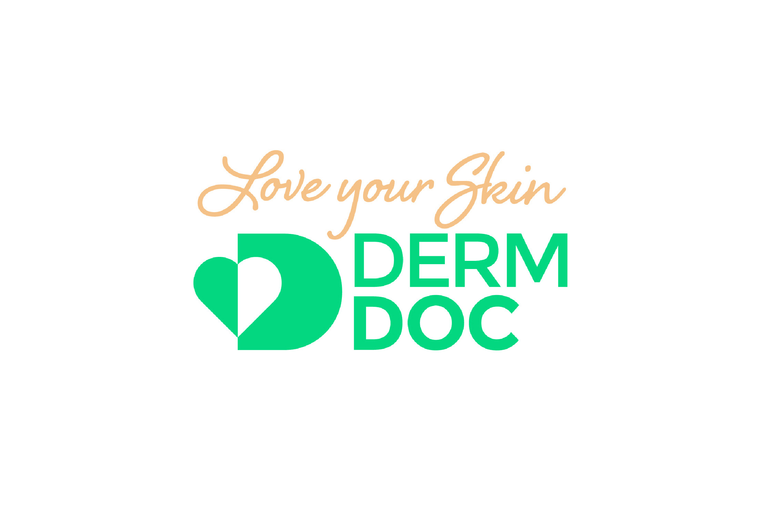 Dermdoc Branding and Strategy by Brand Visual Language Agency