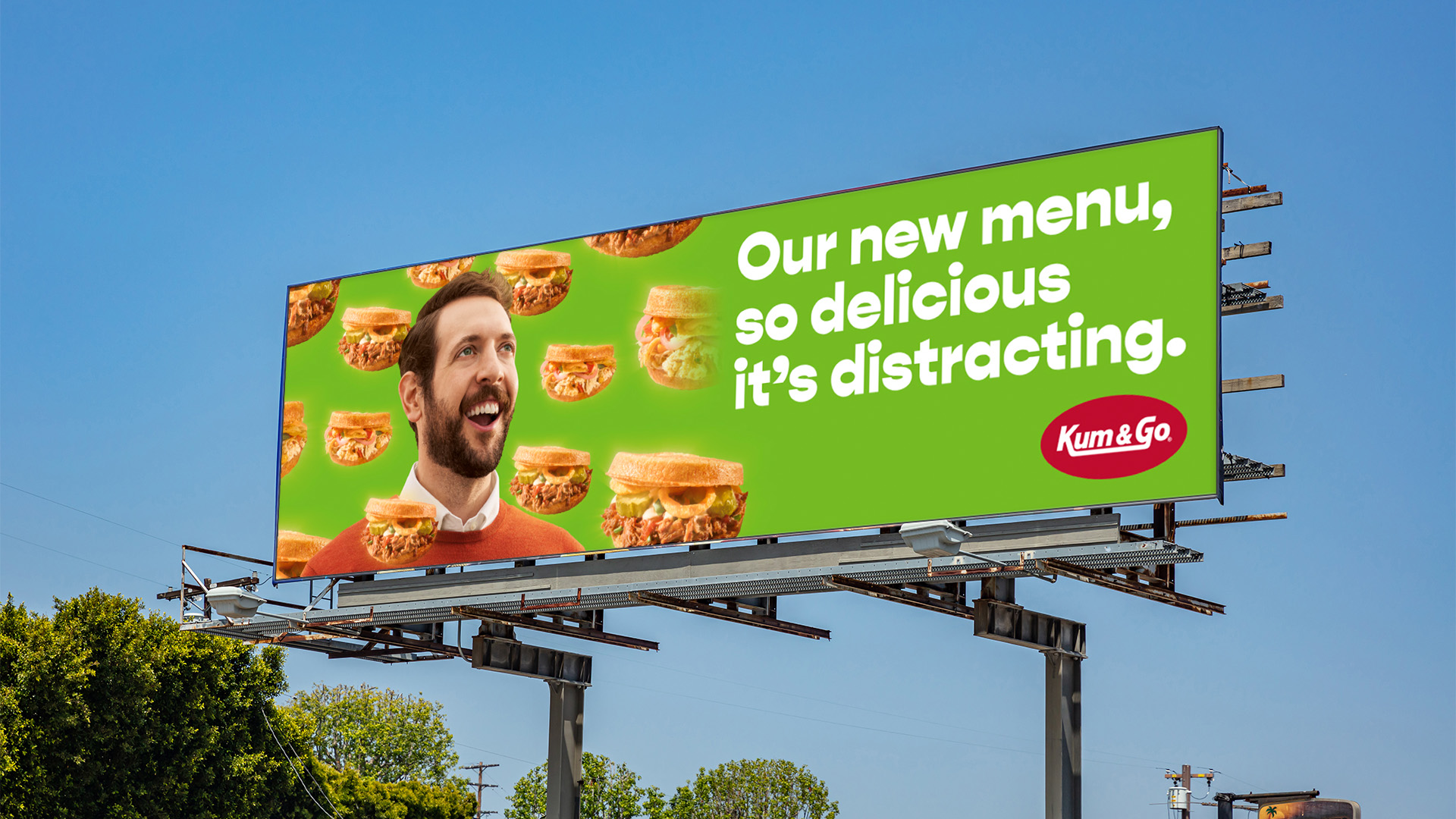 Kum & Go Set to Redefine Convenience with New Campaign and Brand Overhaul by BrandOpus