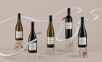 Voice Creates Wine Range Packaging for One of Australia's Most Extraordinary Vineyards