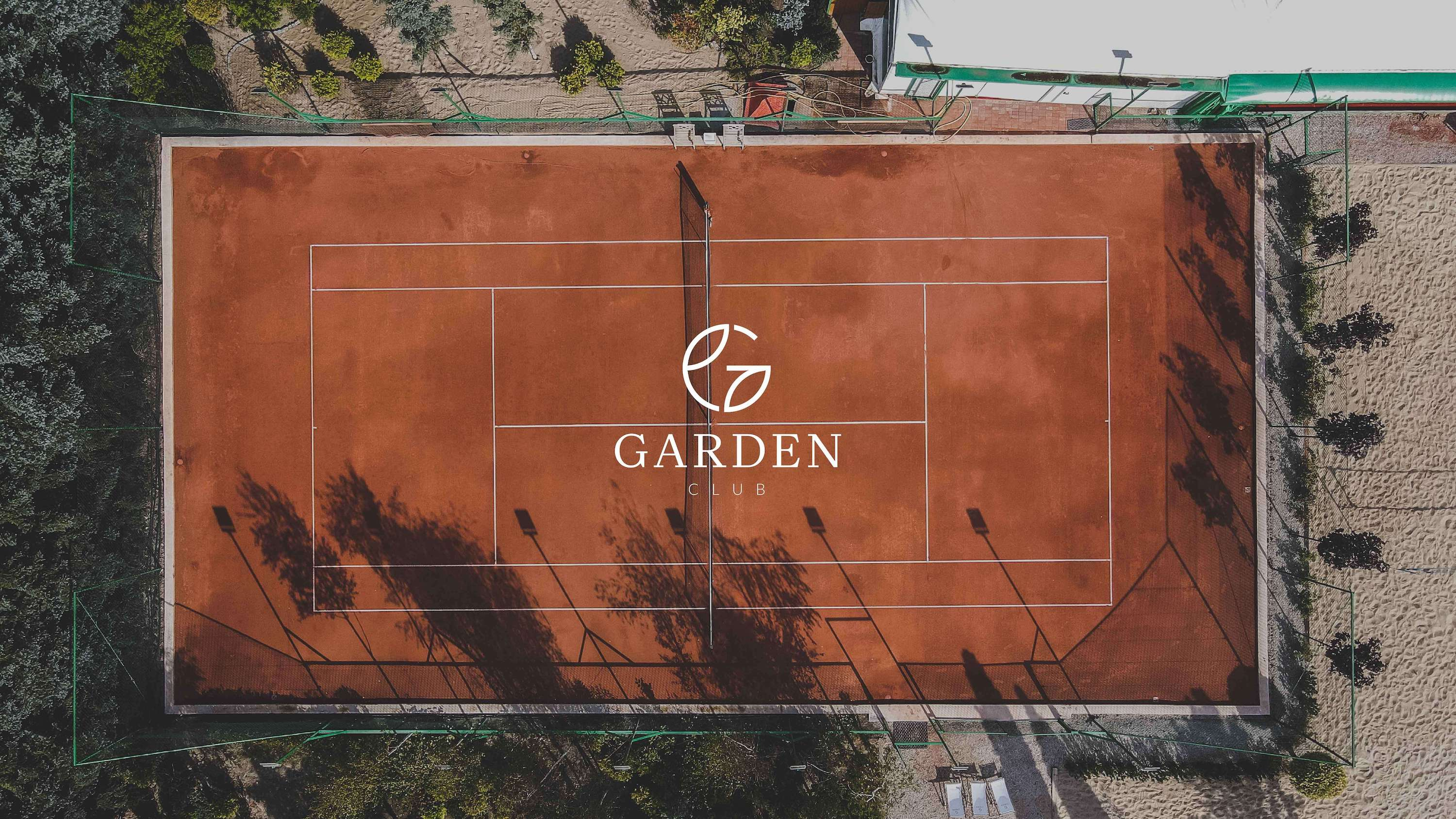 Garden Club Sports and Health Strategy and Branding