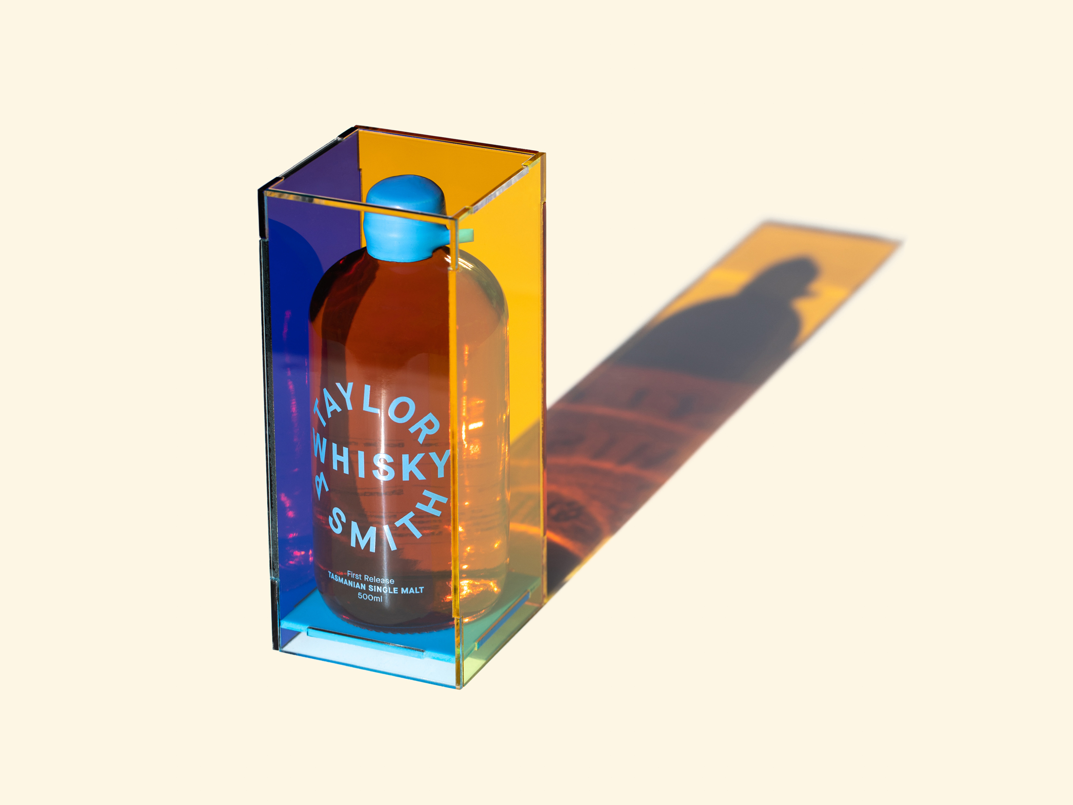 Megan Perkins Creates Packaging Design and Launch Campaign for Taylor & Smith Distilling Co. First Single Malt Whisky