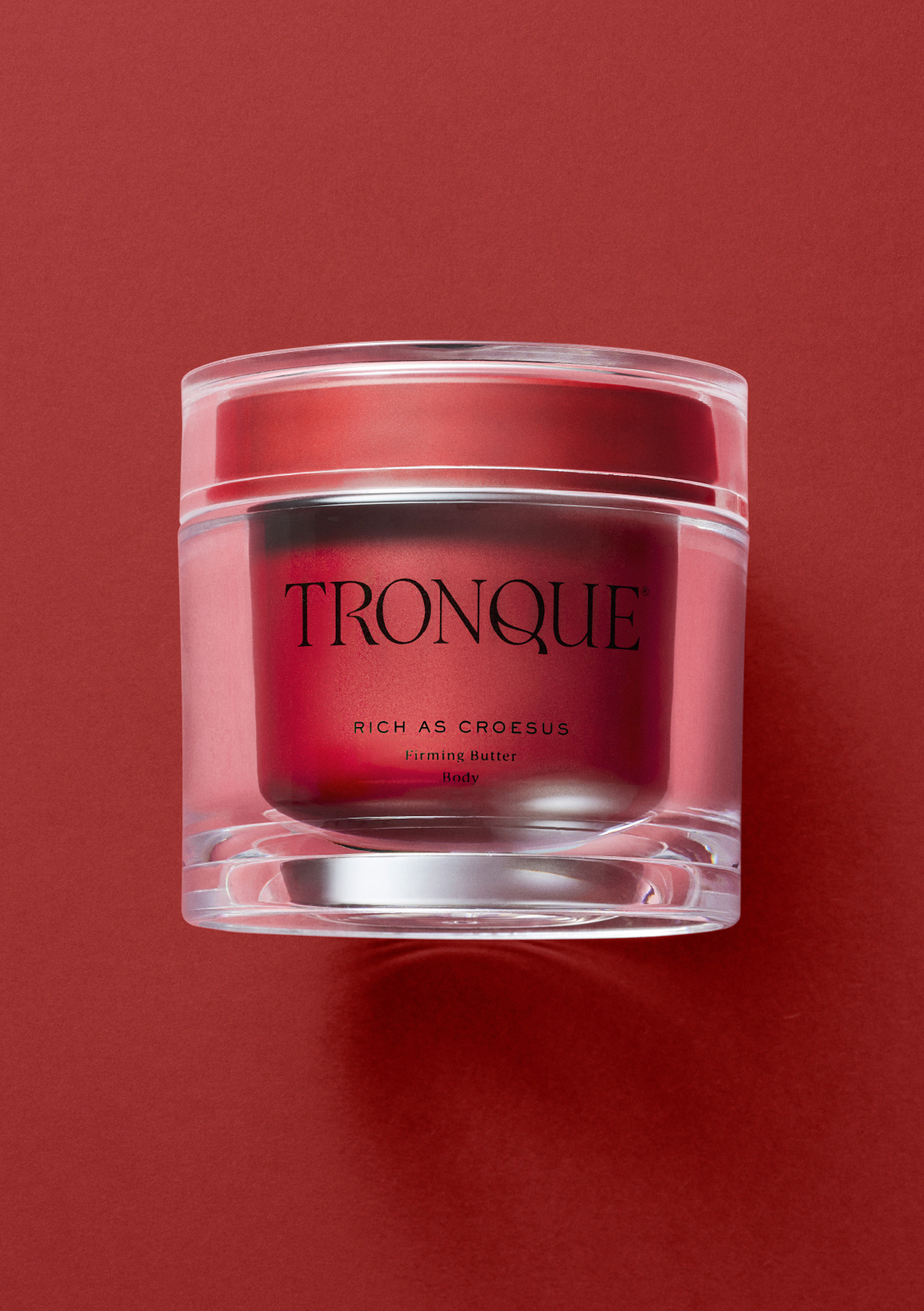 Tronque Skincare Brand and Packaging Design by Marx Design