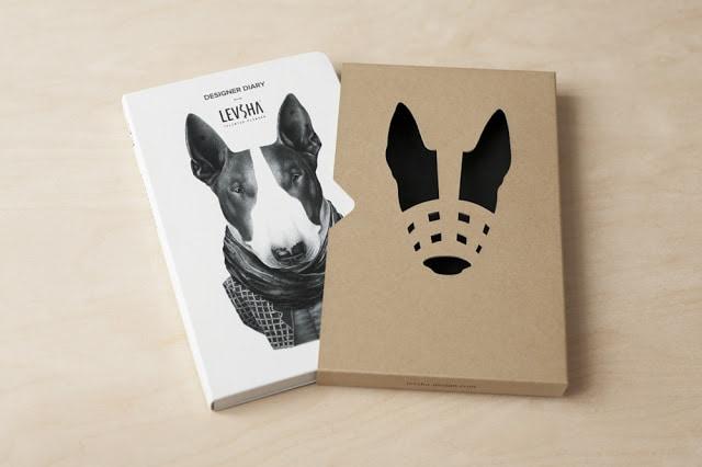 Lesha Limonov – LEVSHA Designer Diary