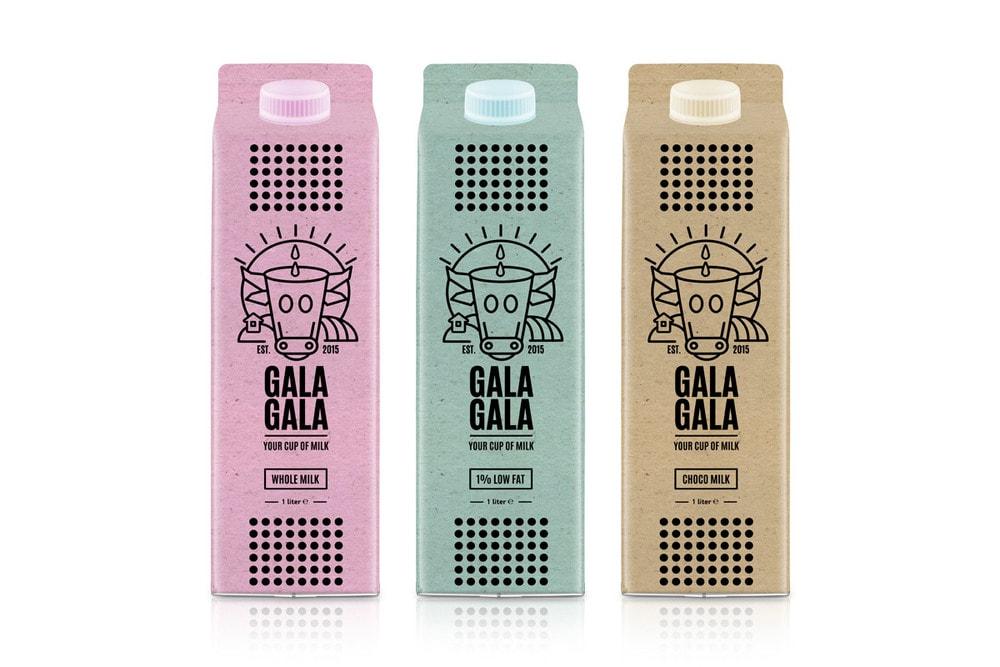 Smirap Designs –  Gala Gala (concept)