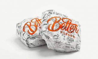 485 Design – Better Burger