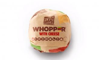 Turner Duckworth Design – Burger King Rebrand
