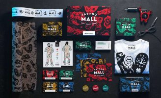 Openmint – Tattoo Mall