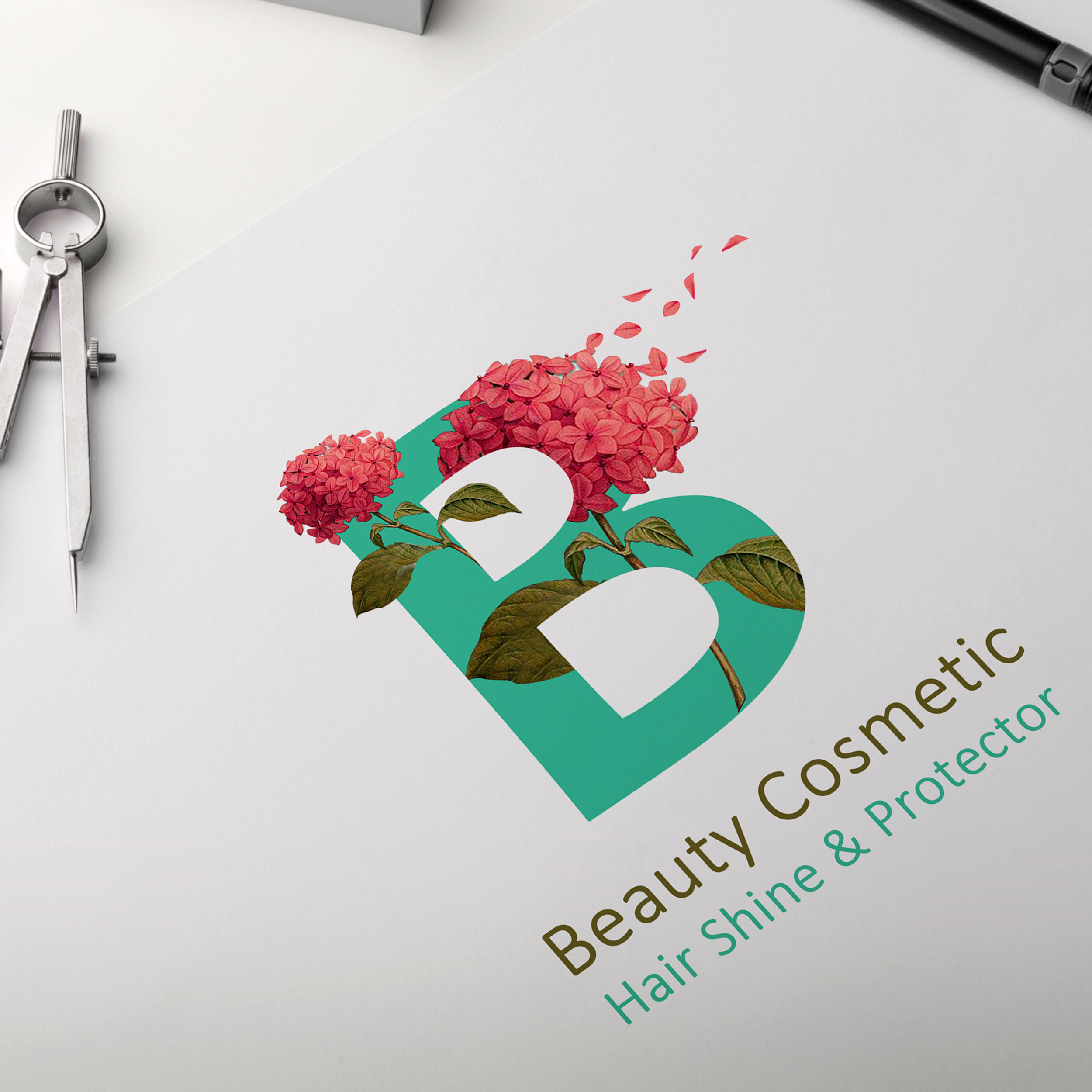 Identity Cooperation for Cosmetic Products