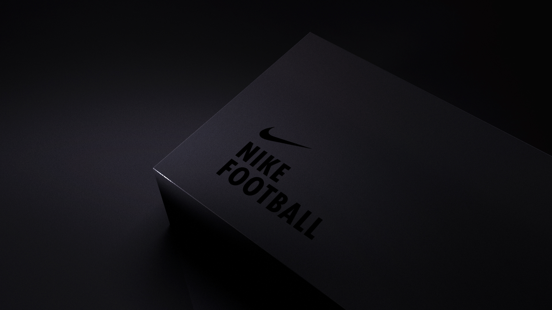 Nike's Visual Language Taking Service and the Game to a Completely New Level
