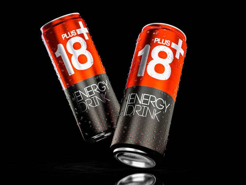 Monster energy drink pipeline punch