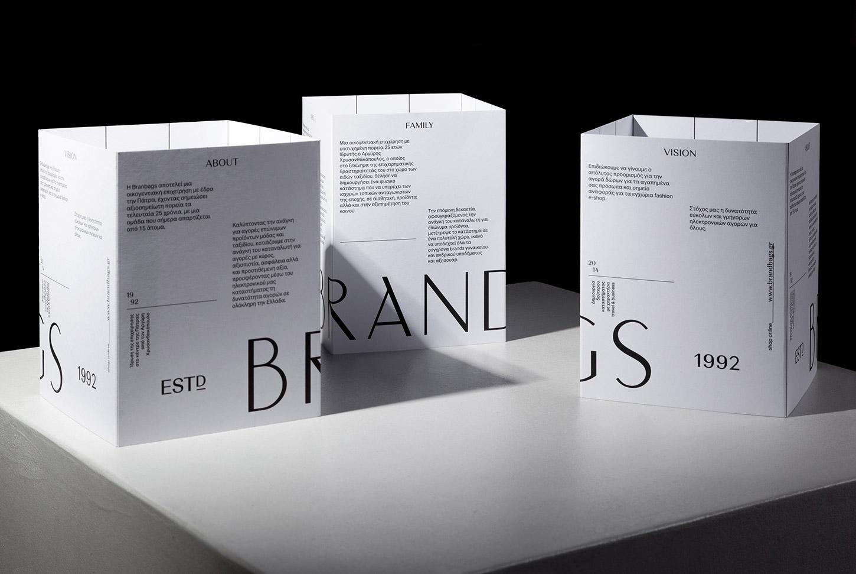 Brandbags Branding