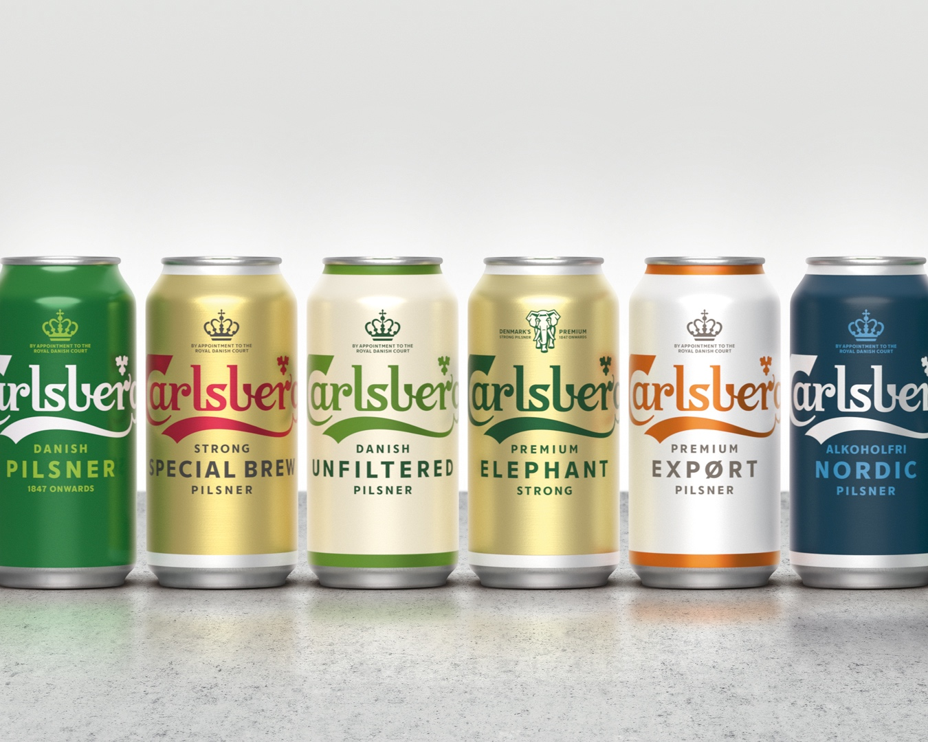 Unifying Carlsberg's Global Markets With a Holistic Design System