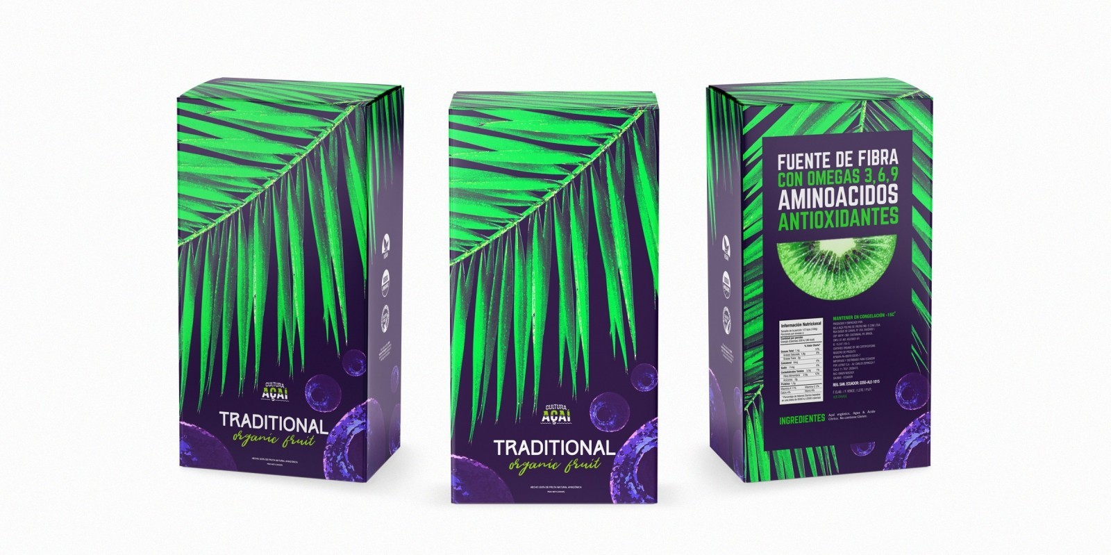 Pulsum Brands – Cultura Açaí Box