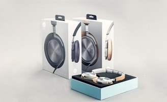 Hello Monday – B&O Play Headphones