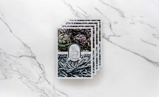 """Speciality of the house – """"Il Veliero"""" Packaging Design"""