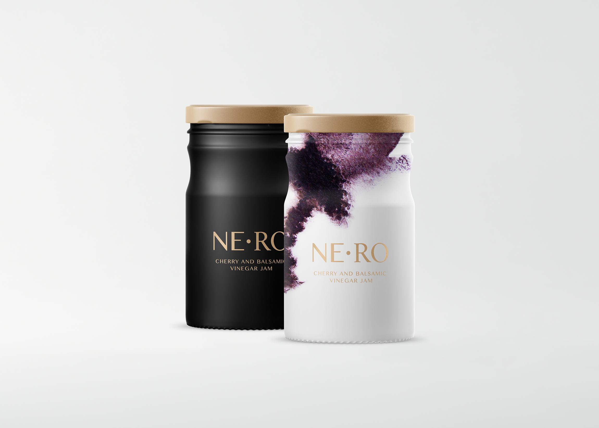 Branding and Packaging Project for My Individual University Thesis