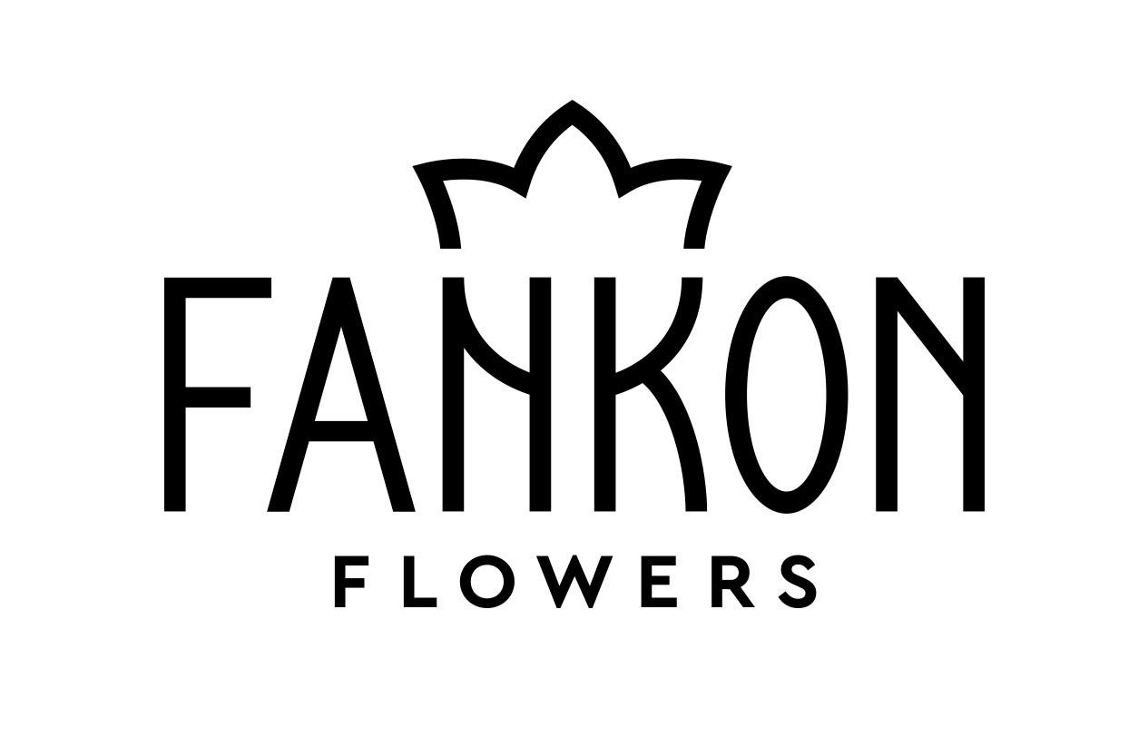 Corporate Identity Design for Greek Florist