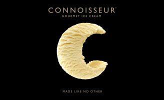 Rebranding and Packaging for Premium Ice Cream Brand