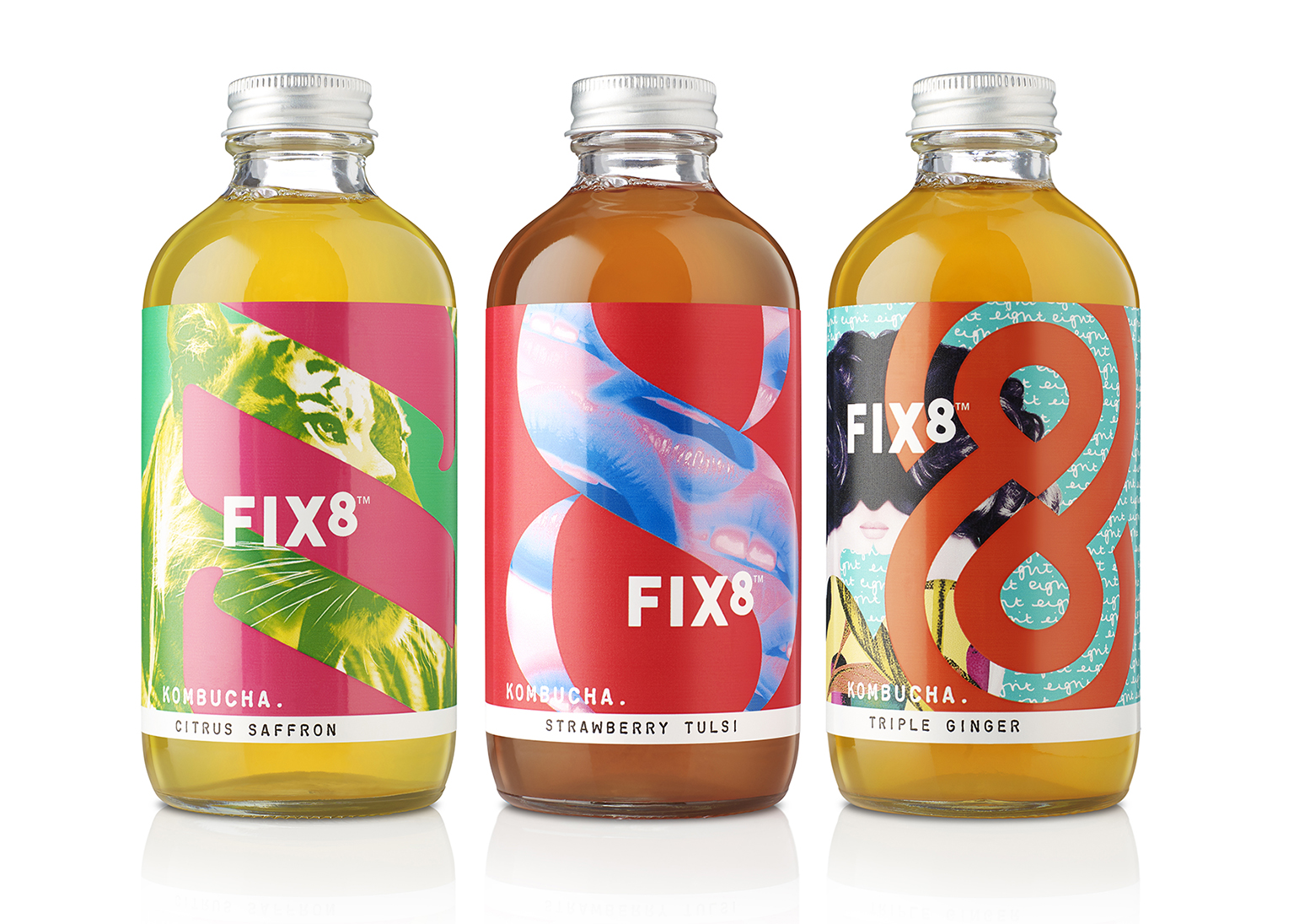 Celebrating the Power of Positive Addiction in New Brand Creation for Kombucha Start-Up