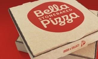 WPA Pinfold – Bella Pizza