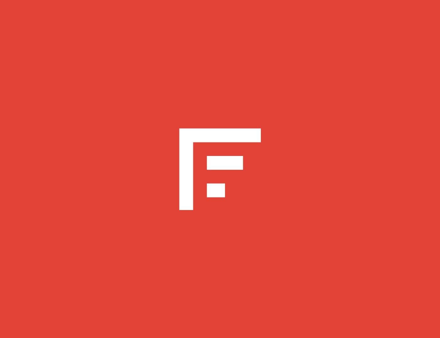 FRANK FURNITURE Branding and Identity Design