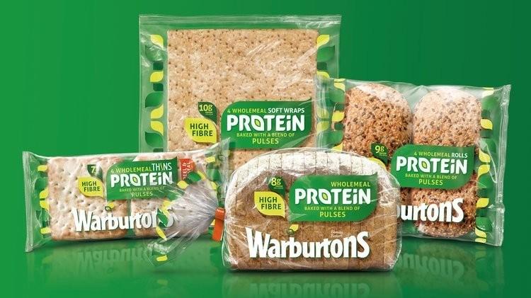Bulletproof – Warburtons Protein