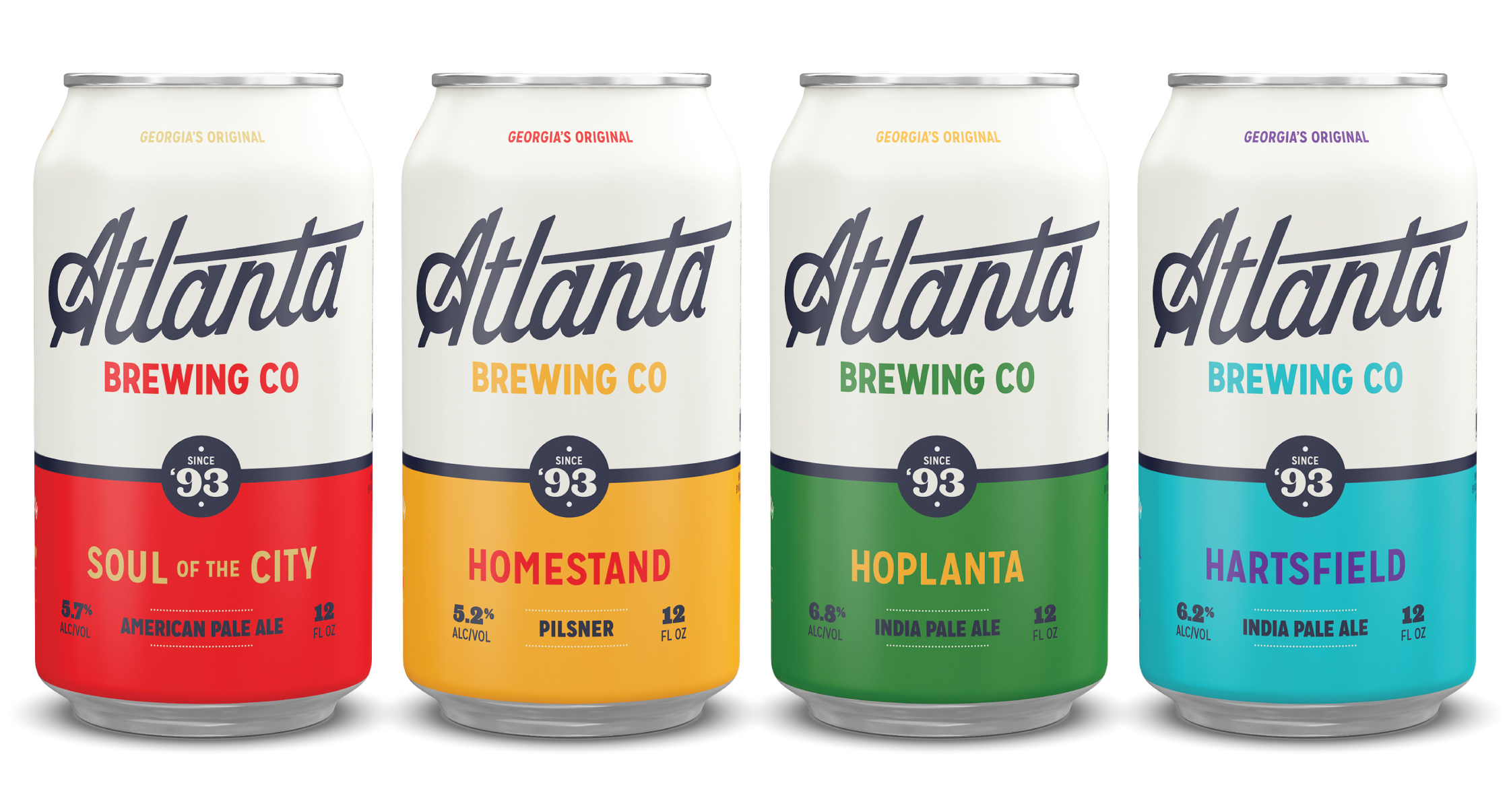 Rebranding and Repositioning of US Brewery