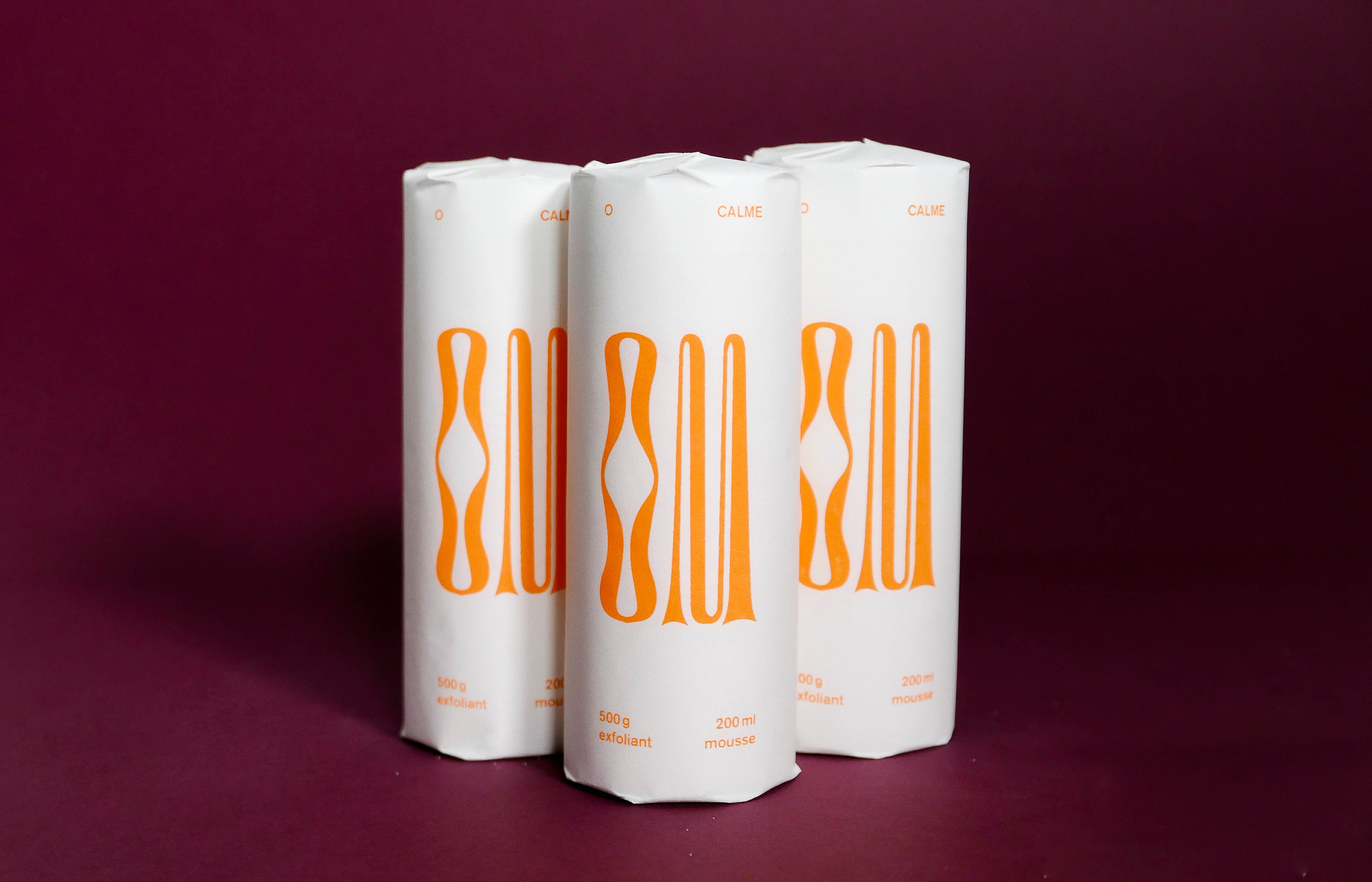 Student Concept from Traditional Packaging that Moves Towards Zero Waste for Salt