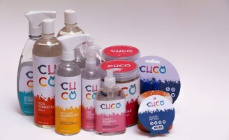 Eco-Friendly Pet Cleaning Products Packaging