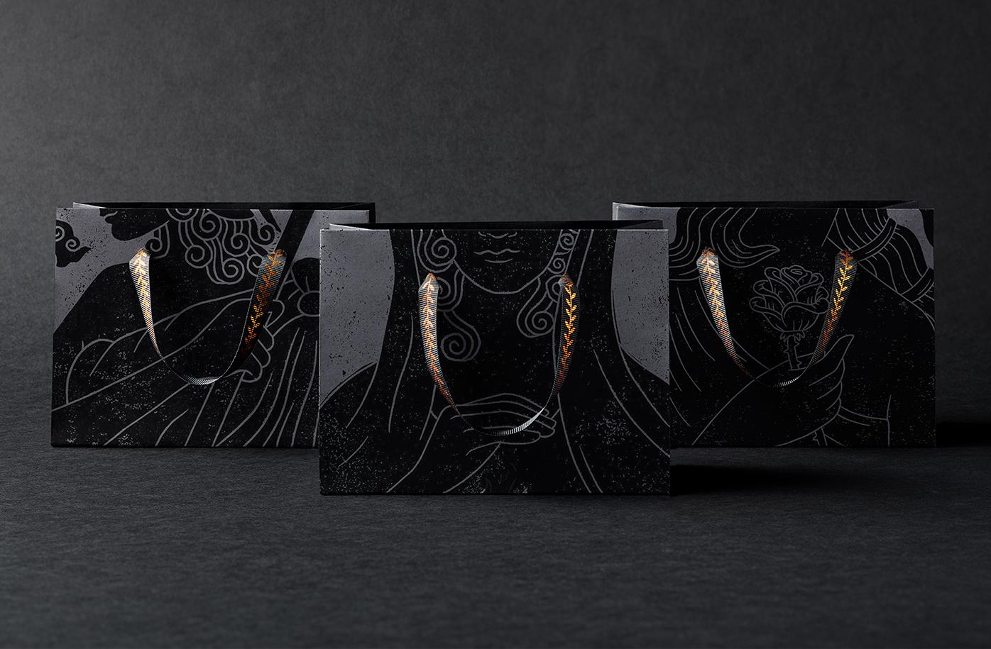Jewellery Designers gets Distinct Positioning and Branding