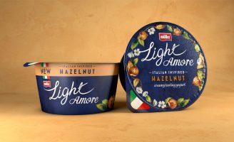 Italian Style Super Creamy Yoghurt