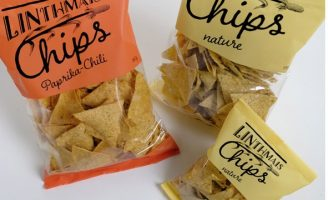 Package Design for Tortilla Chips