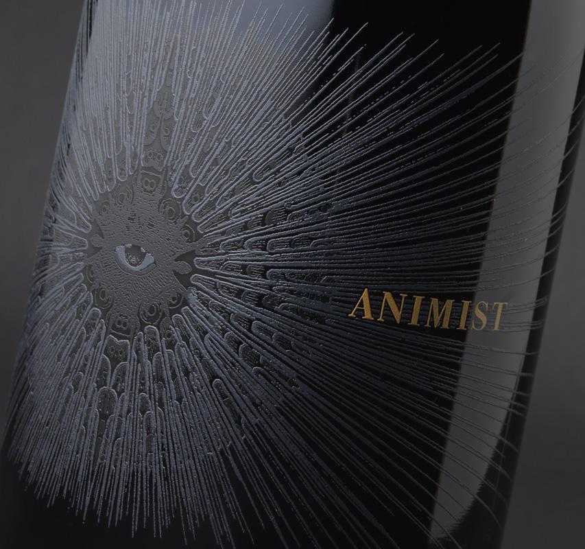 Cult Partners – Animist