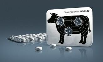 Daniel Schweinzer – Nobilin: Target heavy food