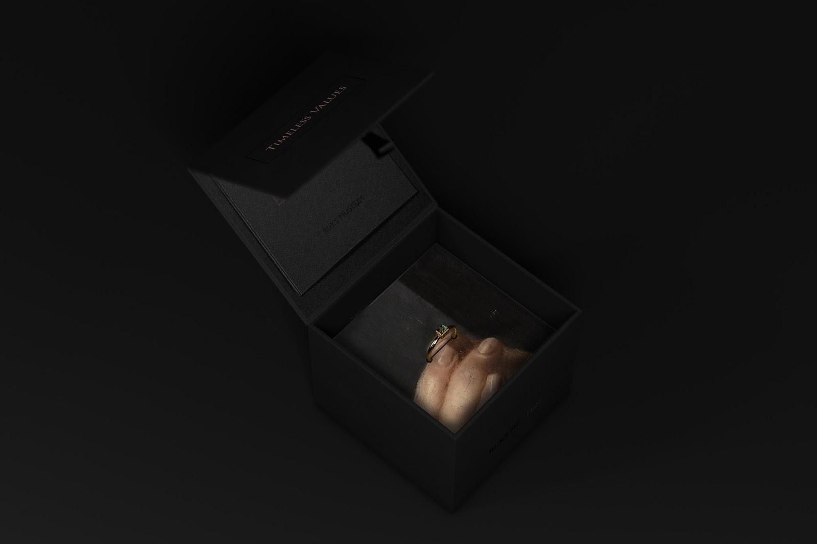 David & Vsevolod – Rijksstudio Award (Concept)