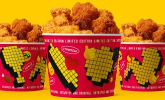 Chef's Basket, KFC Limited Edition