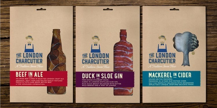 Designed by Good People – The London Charcutier