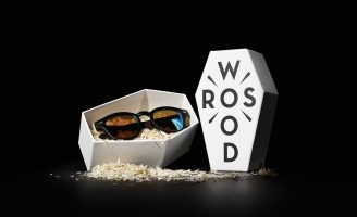 Creative Identity, Packaging Design and Storytelling for Spanish Wooden Sunglasses Brand